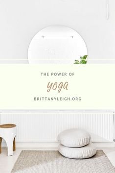 The beautiful power of yoga & all of it's benefits Inspirational, Yoga, Lifestyle, Beautiful, Home