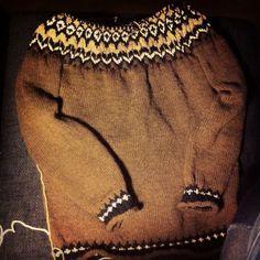 Islandsgenser Knits, Knitting, Sweatshirts, Sweaters, Fashion, Moda, Tricot, Breien, Pullover