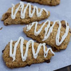 Recipe: Sweet Potato and Marshmallow Scones with Marshmallow Creme ...