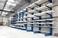 Global Cantilever Racks Market 2017 Industry Growth Rate, Share, Size, by Region, Application and Forecast - https://techannouncer.com/global-cantilever-racks-market-2017-industry-growth-rate-share-size-by-region-application-and-forecast/