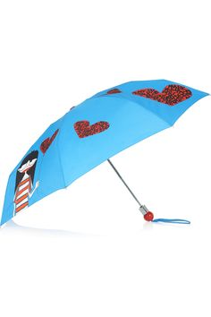 MARC BY MARC JACOBS  Miss Marc printed umbrella  $58