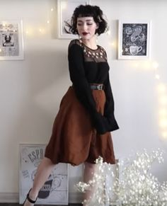 just bought this exact skirt!