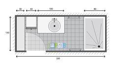 Les 15 meilleures images de Plans pour petites salles de ...