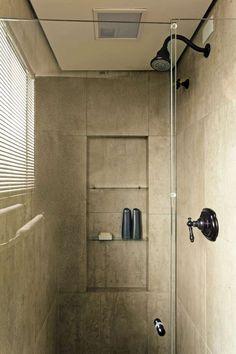 Decoração de banheiro: 3 estilos diferentes para relaxar