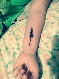 sitka tree tattoos - Google Search