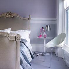 In Tiefe zu Ihrem Zimmer mit Farbe – UHR … Wohnideen Living Ideas