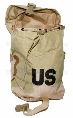 MOLLE Sustainment Pouch (Desert)