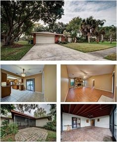 SOLD 3/2/2 brand new wood laminate floor, ceiling fans, kitchen counters & cabinets, interior freshly painted, quiet, well maintained neighborhood with strong HOA and low annual dues. MLS#708261 #lovexit #spacecoast
