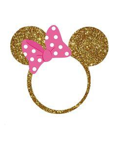 Tag Minnie, Minnie Mouse Rosa, Minnie Baby, Mickey Minnie Mouse, 1st Birthday Pictures, 1st Birthday Girls, 1st Birthday Parties, Minnie Mouse Birthday Decorations, Minnie Mouse Pictures