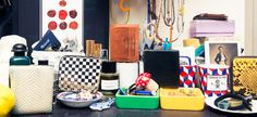 Inside Somsack Sikhounmuong's Work Space and Apartment, Coveteur-Style