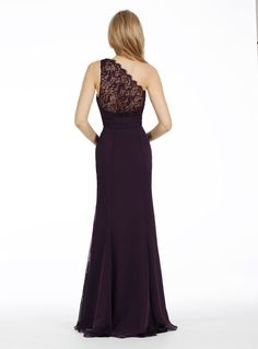 Bridesmaids and Special Occasion Dresses by Jim Hjelm Occasions - Style jh5474