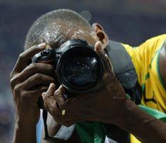 Photos prises par Usain Bolt (Jeux Olympiques de Londres 2012)-http://www.kdbuzz.com/?photos-prise-par-usain-bolt-jeux-olympiques-de-londres