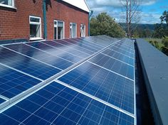 Solar Photovoltaic North Wales Solar Thermal Panels, Solar Panels, Heat Pump, North Wales, Energy Technology, Heating Systems, Sun Panels, Heat Pump System, Roof Solar Panels