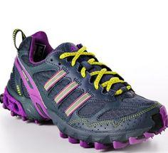 brand new b5b0d a2ee1 adidas Kanadia High-Performance Trail Running Shoes - Women Workout Attire,  Workout Gear,