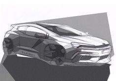 Design on Wheels: Photo