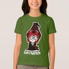 #cute - #Little Witch T-Shirt