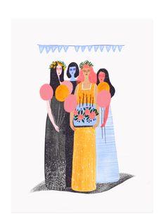 Illustrator Manuja Waldia