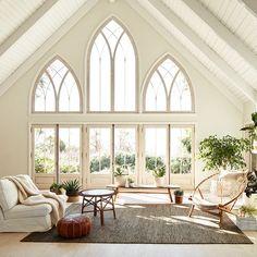 Dream Home Design, My Dream Home, Home Interior Design, Interior Architecture, Dream House Interior, Gothic Architecture, Interior Design Inspiration, Style At Home, Decoration Inspiration