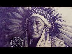 ▶ 2 HOURS Long Shamanic Meditation Music: Deep Trance Tuvan Throat Singing Journey Drumming - YouTube