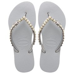 havaianas for beach wedding or any time