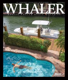 Looking for a good read this weekend? Flip through the latest issue of Whaler Magazine. You won't be disappointed! http://www2.bostonwhaler.com/l/47972/2014-09-05/59kt