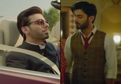 Check out! Fawad Khan's royal look in 'Khoobsurat' styled by Raghavendra Rathore (see pics)