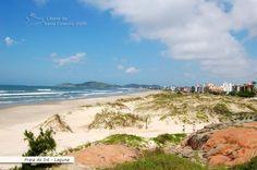 Praia do Iró (Laguna, SC)