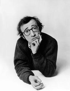 Woody Allen (Manhattan Murder Mystery, Annie Hall, Take the Money and Run...)