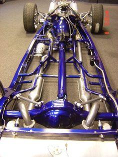 mrlopar:  love custom chassis'