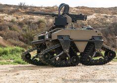 The U.S. Marines Are Bringing A Big Dog To RIMPAC 2016 Exercise