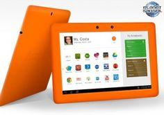 Amplify, une tablette éducative.