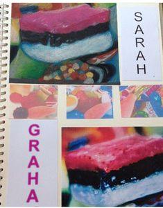 Artist Research Page, Sarah Graham, A Level Art, Art Work, Watermelon, Daughter, Fruit, Artwork, Work Of Art