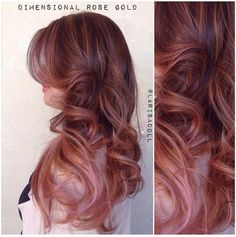Want. No. Need. This. Hair in my life. Now. Pretty lovely beautiful.