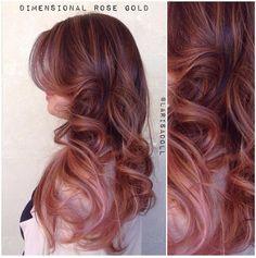 El peinado especial de Amber Rose.   CABELLO/PEINADOS ...
