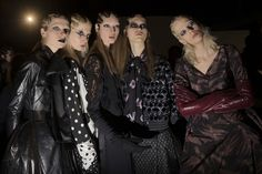 Marc Jacobs fall 2016 Witches is what we need!