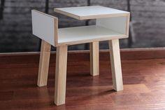 Stolik pod projektor, wys. 45cm x szer. 45cm x gł. 30cm, 315zł, pakamera, Patmo Design