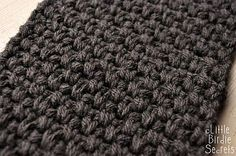 nook or kindle case {crochet pattern} | Little Birdie Secrets