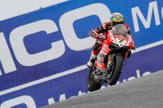 SBK | Laguna Seca, weekend da sogno per Ducati