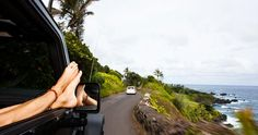 Find information about the peaceful and scenic town of Hana on the eastern shore of Maui. Plan your perfect vacation to the Hawaiian Islands. Hawaii Vacation, Hawaii Travel, Vacation Spots, Hawaii Tourism, Beautiful Islands, Beautiful Places, Hawaii Destinations, Hawaii Pictures, Aloha Hawaii