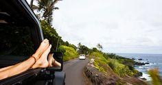 Along the Road to Hana, Maui
