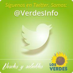 Los Verdes en Twitter: @Los Verdes