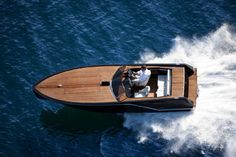 Coastal Style: The Boating Life