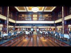 Norwegian Breakaway Review: Dining -- Norwegian Cruise Line -- Cruise Ship Review – PopularCruising.com