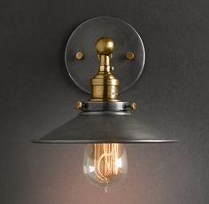 Cheap loft wall lamp, Buy Quality vintage wall lamp directly from China wall lamp Suppliers: 2017 NEW vintage wall lamp american style edison bulb living room wall lamps luminaria wall light loft wall lampe Rustic Wall Lighting, Bathroom Sconce Lighting, Loft Lighting, Vintage Lighting, Wall Sconces, Bathroom Sconces, Barn Lighting, Industrial Light Fixtures, Industrial Lighting