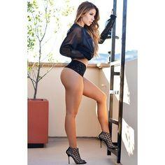Those Legs ... | @nedi_nazari | #Babe #SS