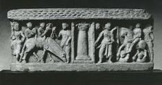 Farewell of Chandaka and Kanthaka Gandhara Archives Kurita