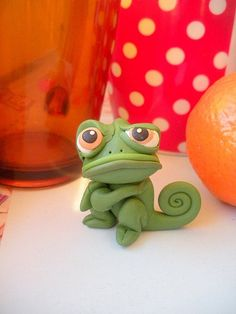 Diy Art Disney Polymer Clay 23 Ideas The Effective Pictures We Offer You About Polymer Clay Crafts a Diy Fimo, Crea Fimo, Polymer Clay Kunst, Polymer Clay Figures, Cute Polymer Clay, Polymer Clay Animals, Cute Clay, Fimo Clay, Polymer Clay Projects