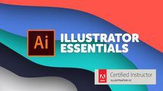 Adobe Illustrator CC – Essentials Training | Daniel Scott | Skillshare