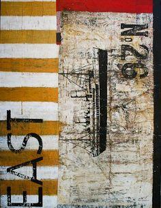 Daniel AIRAM, paintings