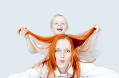 people hair boy kid isolated love child hairstyle mom long hair son face family eyes mother skin beauty blond mum naughty descendant portrait photography progeny